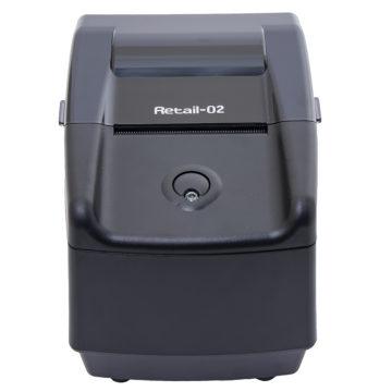 Ритейл-02Ф RS/USB