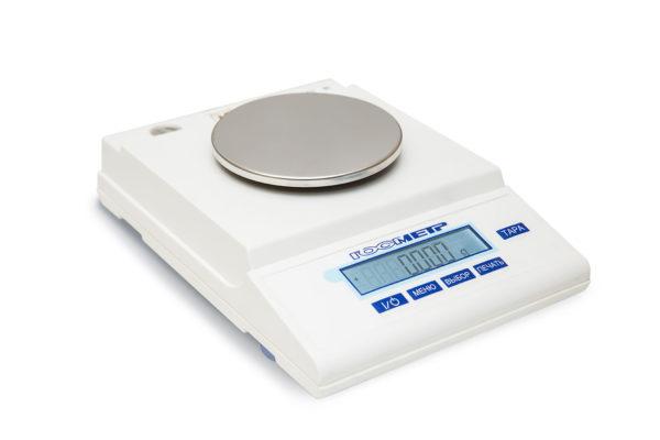 Лабораторные весы ВЛТЭ