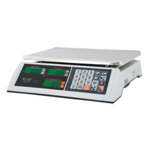 "M-ER 327 AC-15.2 ""Ceed"" LCD Белые"