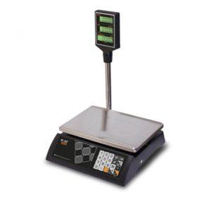 "M-ER 327 ACP-15.2 ""Ceed"" LCD Черные"