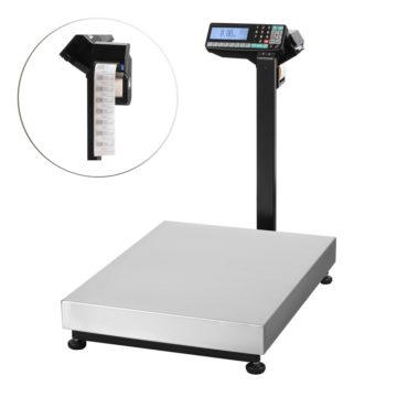 Весы с печатью этикеток ТВ-M_RP3