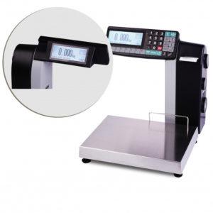 Весы с печатью этикеток MK_RL10-1