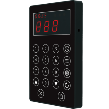 Кухонный пульт вызова iKnopka APE100-1