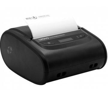 UROVO Мобильный bluetooth принтер K329